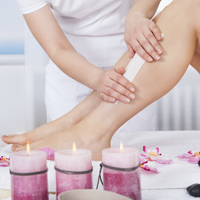 Wax and Hair Removal